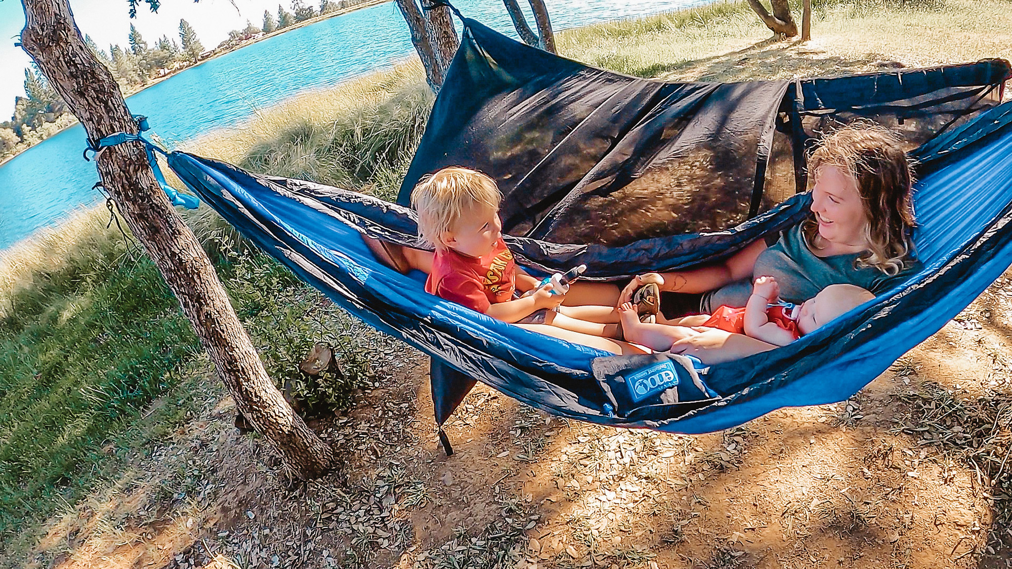 10 Tips For Camping With Babies And Toddlers The Mccurry Journey